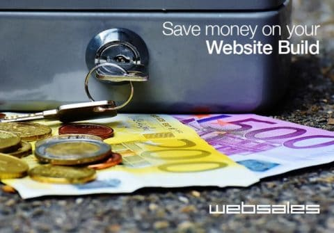 Save Money on your Website Build